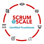 Scrum@Scale Prctitioner
