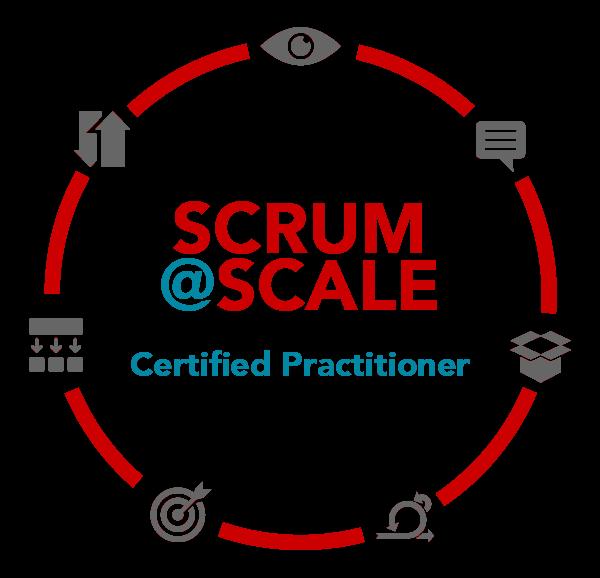 Certified S@S Practitioner