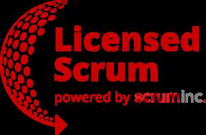 Licensed Scrum
